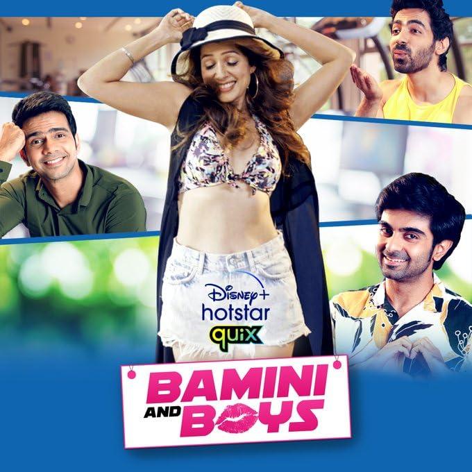 Bamini and Boys (2021) Season 1 (Hotstar Specials)