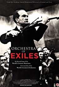 Orchestra of Exiles (2012)