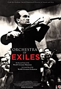 Primary photo for Orchestra of Exiles