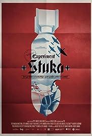 Experimento Stuka Poster