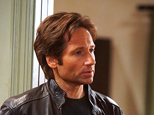 David Duchovny in Californication 2007