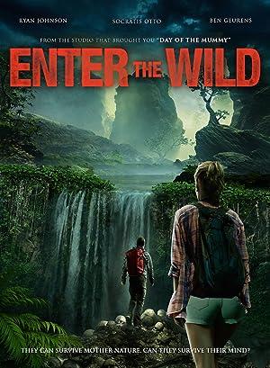 Movie Enter The Wild (2018)