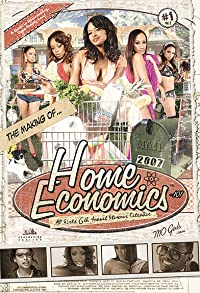 Primary photo for MO Girls: The Making of... Home Economics-101