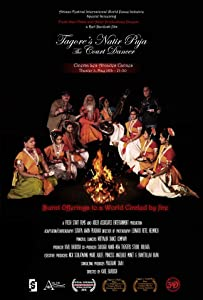 Hollywood movies dvdrip free download Tagore's Natir Puja: The Court Dancer [720x320]