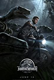 Watch Full HD Movie Jurassic World (2015)
