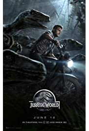 ##SITE## DOWNLOAD Jurassic World (2015) ONLINE PUTLOCKER FREE