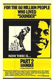 Sounder, Part 2 Poster
