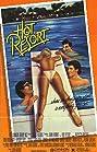 Hot Resort (1985) Poster