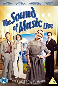 Alexander Armstrong, Kara Tointon, Julian Ovenden, and Katherine Kelly in The Sound of Music Live (2015)