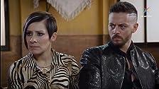 Brenda se lleva a Santi y éste se pierde