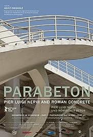 Parabeton - Pier Luigi Nervi and Roman Concrete (2012) 1080p
