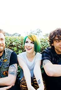 Primary photo for Paramore