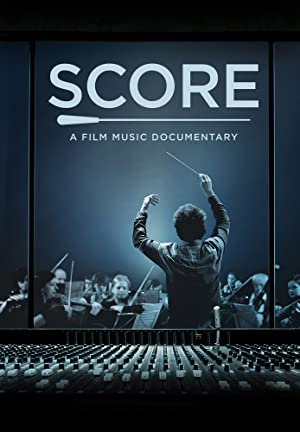 Movie Score: A Film Music Documentary (2016)