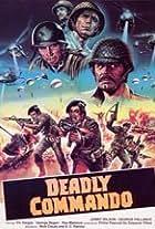 Deadly Commando