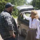 Maria Bello and Will Harris in Big Driver (2014)