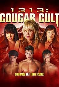 1313: Cougar Cult (2012) Poster - Movie Forum, Cast, Reviews