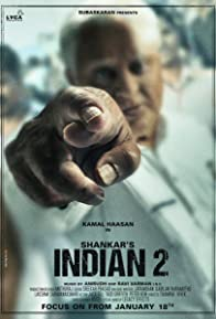 Primary photo for Indian 2
