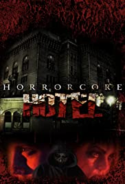 Behind the Scenes of Horrorcore Hotel Poster