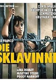 Die Sklavinnen Poster