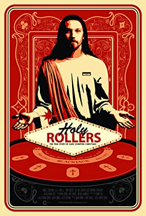 Holy Rollers: The True Story of Card Counting Christians (2011)