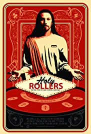 Holy Rollers: The True Story of Card Counting Christians Poster