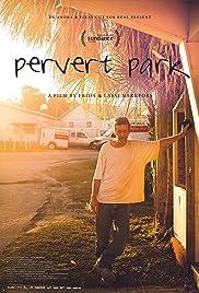 Pervert Park Poster