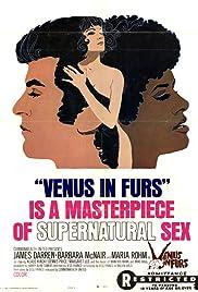 Venus in Furs(1969) Poster - Movie Forum, Cast, Reviews