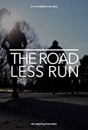 The Road Less Run Poster