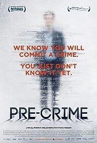 Primary photo for Pre-Crime