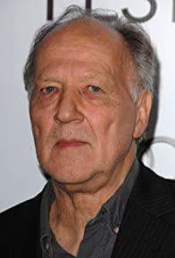 Primary photo for Werner Herzog