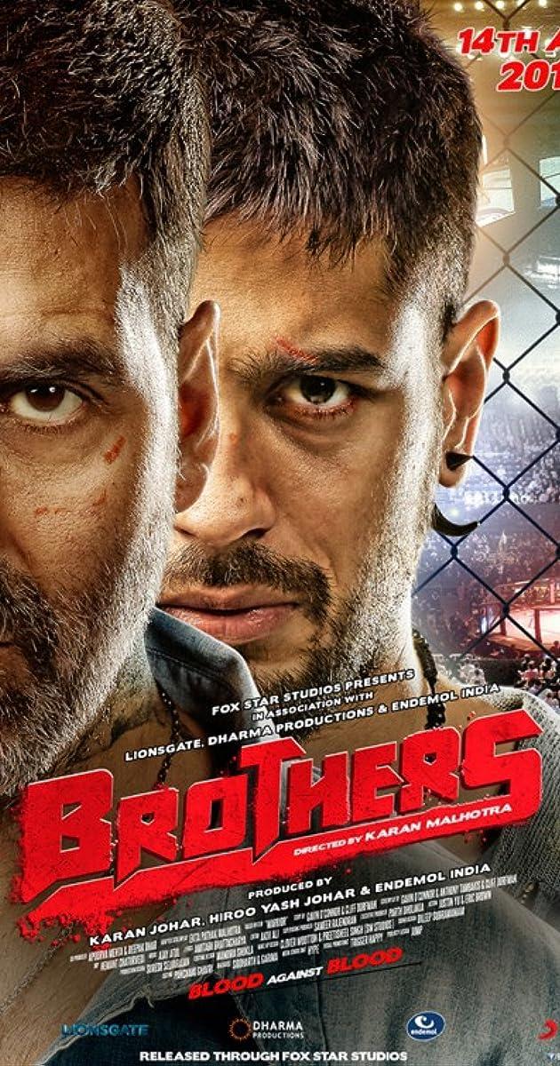 Brothers (2015) - IMDb