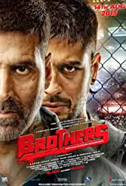Brothers | 2015 | 1 GB | Hindi | 720p | BluRay