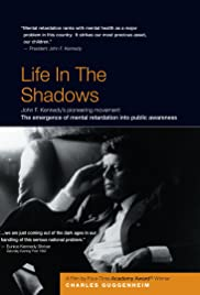 Life in the Shadows Poster