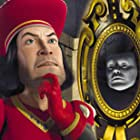 John Lithgow and Chris Miller in Shrek (2001)