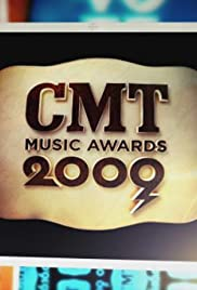 2009 CMT Music Awards Poster