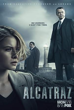 Where to stream Alcatraz
