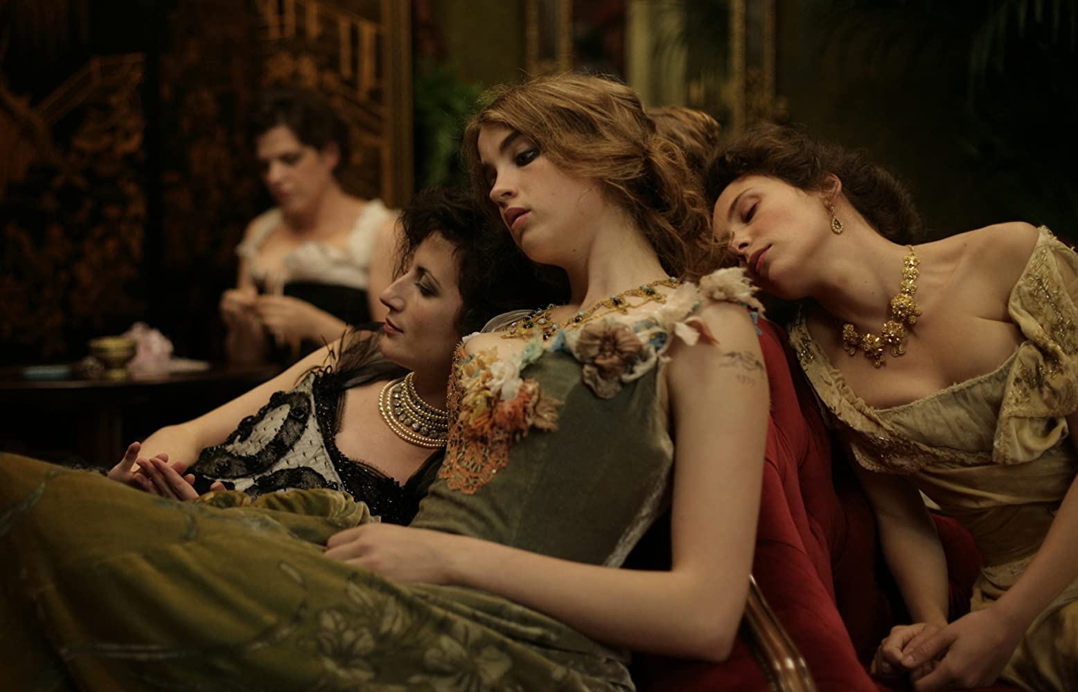 Casa placerilor - L'Apollonide (2011) Online Subtitrat in Romana