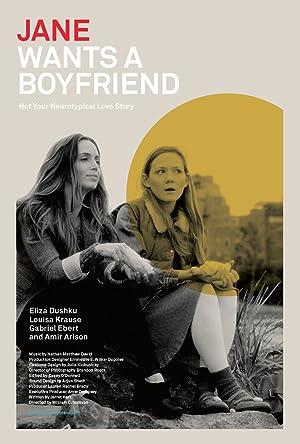 Jane Wants a Boyfriend poster