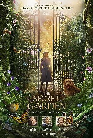Gizli Bahçe – The Secret Garden izle