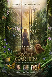 Download The Secret Garden (2020) Movie