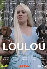 Loulou Poster