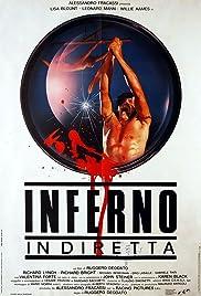 ##SITE## DOWNLOAD Inferno in diretta (1985) ONLINE PUTLOCKER FREE