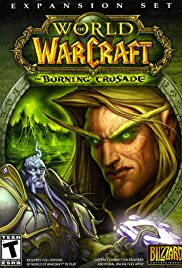 World of Warcraft: The Burning Crusade Poster