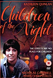 Children of the Night (1985) Poster - Movie Forum, Cast, Reviews