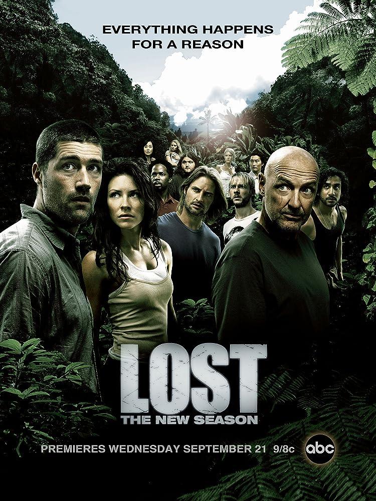 Lost S5 (2009) Subtitle Indonesia