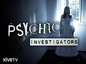 Where to stream Psychic Investigators
