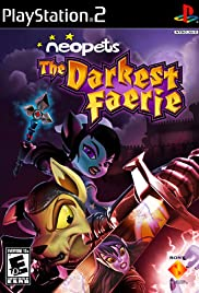 Neopets: The Darkest Faerie Poster