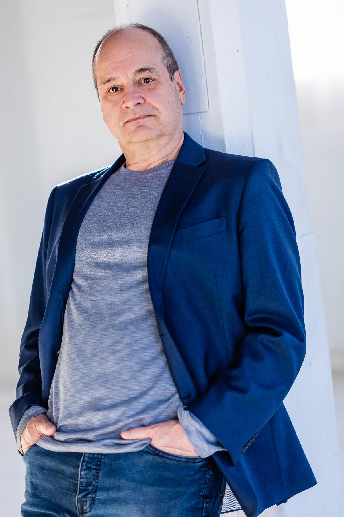 Ron Verwymeren