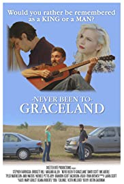 Never Been to Graceland Poster