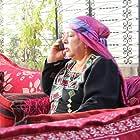 Dilber Ay in Hayat Sana Güzel (2014)